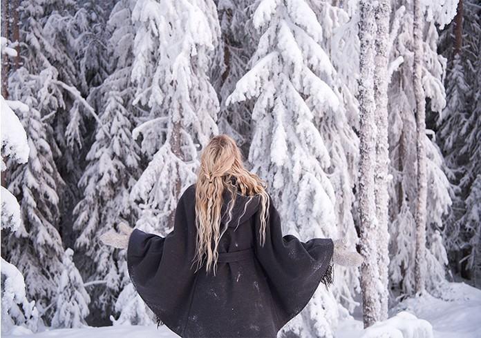 Soğuktan Güç Almak